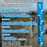 III Open de Andainas 25km