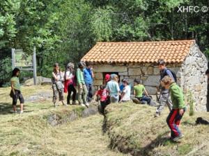Marcha Infantil 2010