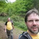 Andaina 50km Santiago 2014