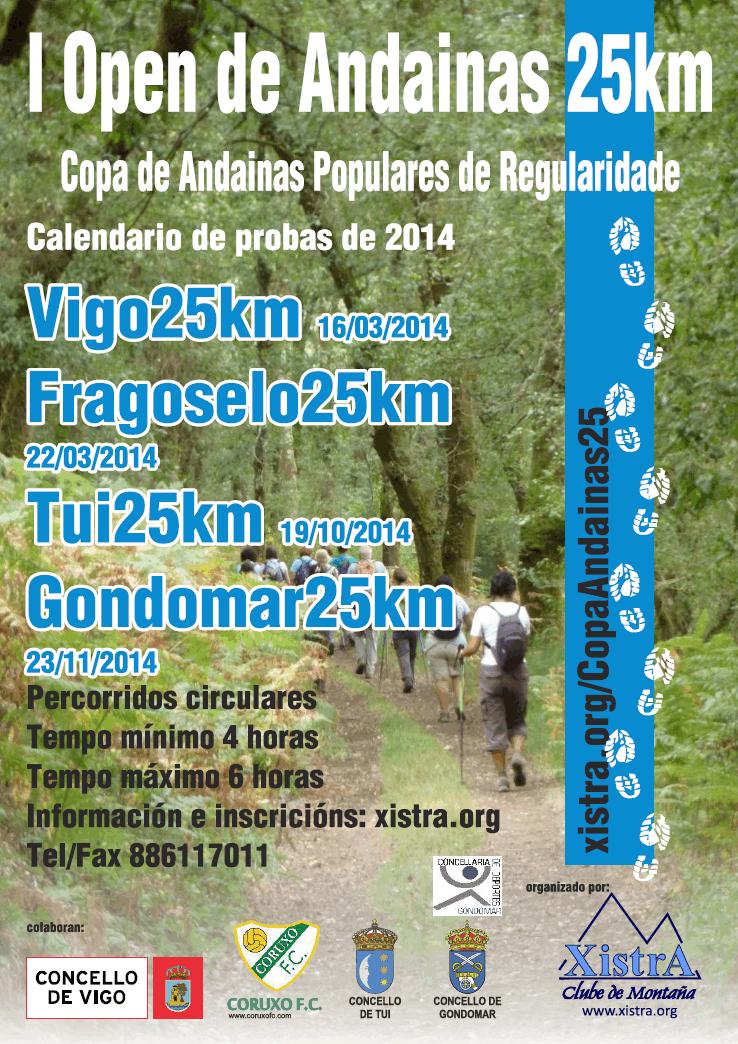 IOpenAndainas25km